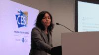 FTC-Vorsitzende Edith Ramirez