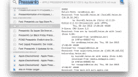 Workaround gegen Datenschutzpanne in OS X Yosemite