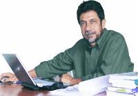 Virgilio Almedia