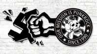 Rechte Hacker greifen Internethandel für Punks an