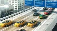 Auch NRW will autonome Autos auf Autobahn testen