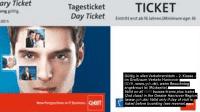 Kombitickets zur CeBIT und Hannover-Messe sollen entfallen