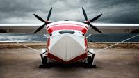Das größte unbemannte Flugzeug der Welt