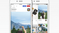 Apple kooperiert mit Pinterest