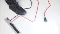 """""""Cord UIs"""": Wenn das Kabel zum Schalter wird"""