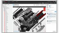 Gratis und online im Team konstruieren mit GrabCAD