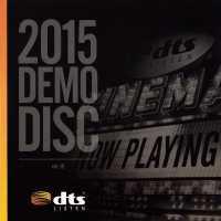 Die auf der CES verteilte DTS-Demo-Disc soll bereits einige Filmausschnitte mit DTS:X-Ton enthalten. Nachprüfen ließ sich das bislang nicht.