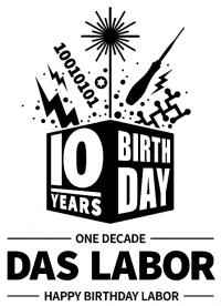 "10 Jahre ""das labor"" in Bochum"