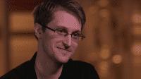 """Snowden: """"Wir dürfen trotz NSA nicht aufhören, Penisfotos zu senden"""""""