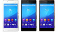 Sony Xperia Z4: dünnes Android-Smartphone nur für Japan