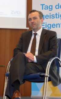 Daten sollen Innovationen ermöglichen, fordert CDU-Politiker Thomas Jarzombek.