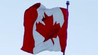Kanadas Flagge