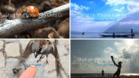 iPhone 6: Apple bewirbt Videokamera