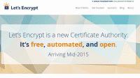 Let's Encrypt: Meilenstein zu kostenlosen SSL-Zertifikaten für alle