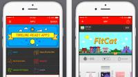 Apple lässt Pebble Time in den App Store