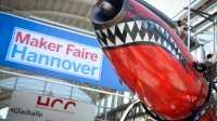 Über 10000 besuchen die Maker Faire Hannover
