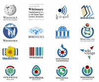 Das Angebot der Wikimedia Foundation.