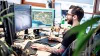 Spieleentwickler bei innoGames