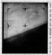 Mit diesem Bild fing alles an: Der Mars, gesehen von Mariner 4