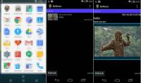 Wolf im Schafpelz: Hacking Team bietet seinen Kunden das Grundgerüst eines Android-Trojaners, der den Kontrollen von Google Play standhalten soll.