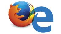 Mozilla vs. Microsoft