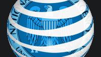 Mashup aus Logos von NSA und AT&T