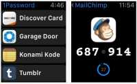 1Password für iOS mit vereinfachter Touch-ID-Unterstützung