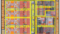 Hot Chips: erster Prozessor mit integriertem InfiniBand