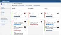 Aus 2 mach 3: Atlassian teil JIRA auf