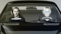 Fahrassistent im Auto