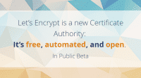 Let's Encryp