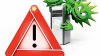 Aktuelle Viren-Welle dringt bis ins Innenministerium vor