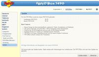 Fritzbox: FritzOS 6.50 für AVM-Router bringt neues Design und Erweiterungen