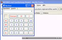 QuickTime-Link-Dateien mit geänderter Dateiendung können beliebiges JavaScript ausführen.