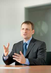 Hannes Heckner ist Gründer und Geschäftsführer der Münchner mobileX AG.