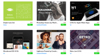 Gratis-Bundle aus Mac-App und Design-Vorlagen