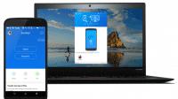 Lenovos Datentausch-App Shareit mit 12345678 als Standardpasswort