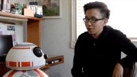 BB-8 Roboter