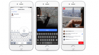 Facebook Live-Streaming
