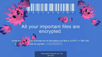 Verschlüsselungs-Trojaner: mp3-Variante von TescalCrypt