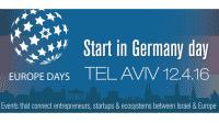 IT-Konferenz hilft Israelis beim Sprung nach Deutschland