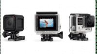 Actionkamera: GoPros Umsatz schrumpft weiter