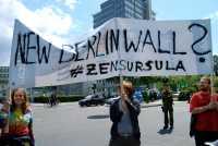 New Berlin Wall