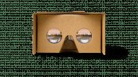Cardboard VR: Google verkauft jetzt auch Pappbrillen