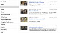 Fernsehsuche für iOS wird kostenlos