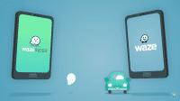 Neue Konkurrenz für Uber: Alphabets App Waze koordiniert nun Mitfahrgelegenheiten