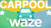 Carpool by Waze