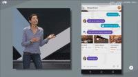 Google-Messenger: Allo für Nachrichten, Duo für Video-Chats