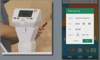 Mal schnell unterwegs mit dem Smartphone die Parkuhr bezahlen - ohne die App dafür dauerhaft zu installieren: Instant Apps soll es möglich machen.
