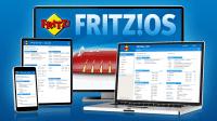 Kabel-Fritzboxen